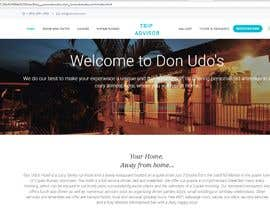 #6 for Update my business website - HTML by codexstation