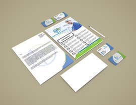 #26 for Office Stationery Design by rahmanat7ik