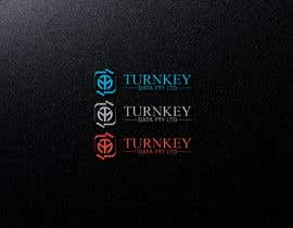 "BDSEO tarafından Logo Design. ""Turnkey Data Pty Ltd"". Primary product is a Food Manufacturing Database için no 167"