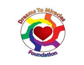 #15 cho Design a Charity Logo - Dreams To Miracles Foundation bởi gerr136