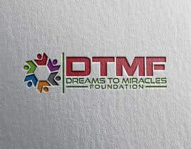 #34 cho Design a Charity Logo - Dreams To Miracles Foundation bởi PIP58