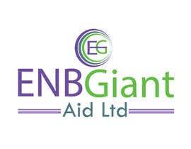 nº 39 pour Logo Design - ENB Giant Aid Ltd. par rafin143143