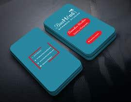 #51 for Visting Card design by almamoon12
