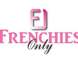 "#43 para ""Frenchies Only"" Logo/Art Design - Movement Logo de hemalsilva"