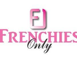"hemalsilva tarafından ""Frenchies Only"" Logo/Art Design - Movement Logo için no 43"