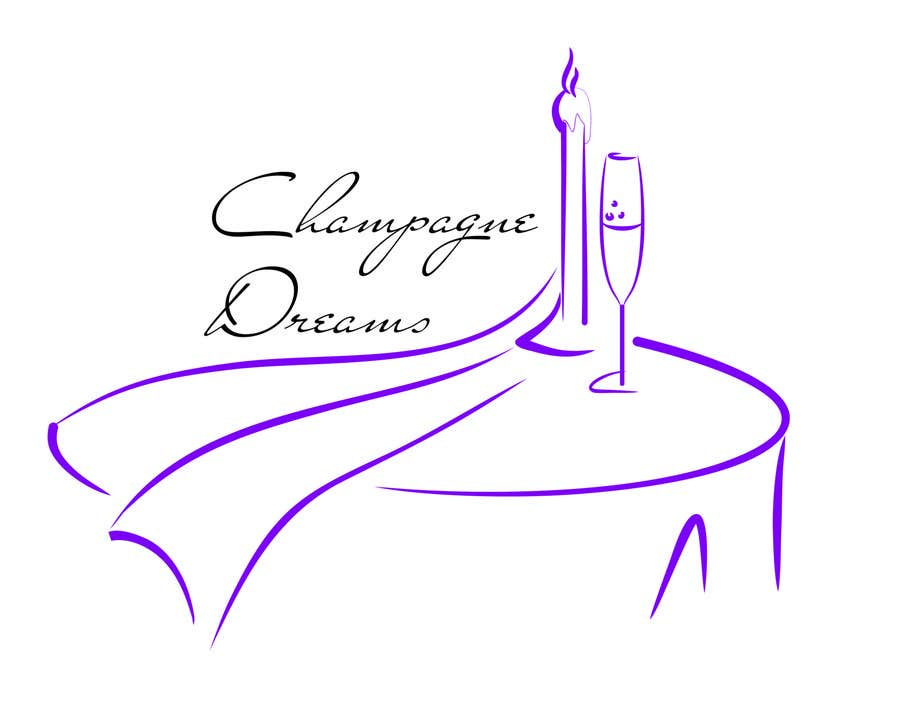 Entry 35 By Leanansidhe For Design A Logo For A Wedding Decor