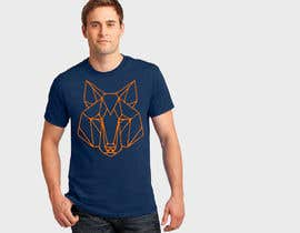 #36 cho Searching for 5 animal T-Shirt designs bởi tanvirahmed54366