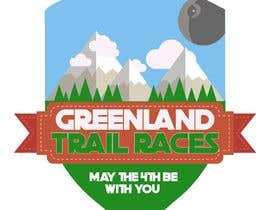 #41 for Design a Logo for a race with star wars theme by bromcdonald
