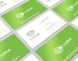 #363 for Luma Energy Business Card Design Contest af MdShakil1676