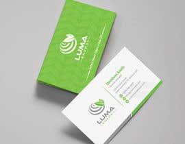 #176 for Luma Energy Business Card Design Contest by dipangkarroy1996