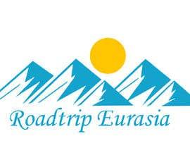 Nro 61 kilpailuun Logo design for specific motorbike tour käyttäjältä darkavdark