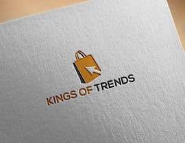 #92 untuk Design a Logo oleh Afrin6500