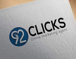#84 untuk 92 Clicks logo oleh sinthiakona