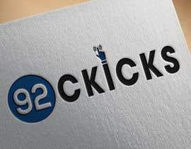 #112 untuk 92 Clicks logo oleh sinthiakona