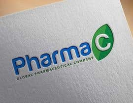 #68 for Design a Logo -  Pharma C by logoexpertbd