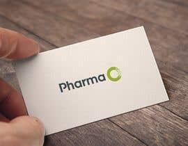 #163 for Design a Logo -  Pharma C by FoitVV