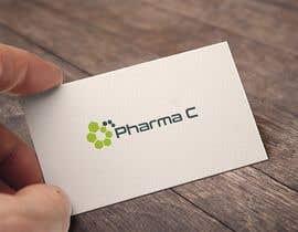 #164 untuk Design a Logo -  Pharma C oleh FoitVV