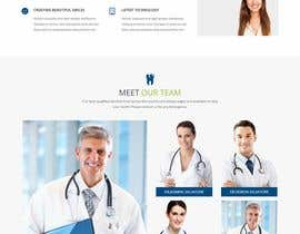 #11 for dentistWebsite by mdbabu081