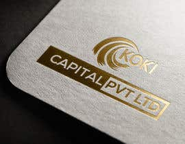 #70 for koki capital pvt ltd af mdaltab2661