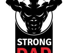 #32 untuk StrongDAD Logo Design oleh vw7613939vw