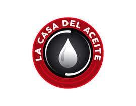 #8 for LA CASA DEL ACEITE by gusduno