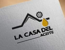#108 for LA CASA DEL ACEITE by asaduzzamanaupo