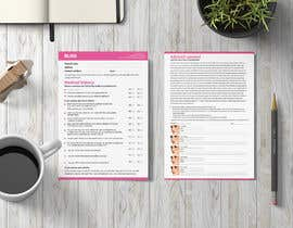 #66 para design a patient form according to brand style de srisureshlance