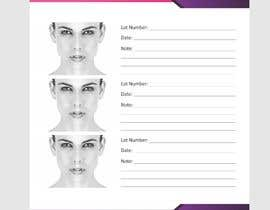 #23 for design a patient form according to brand style by ConceptGRAPHIC