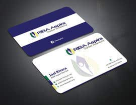 #51 untuk Design some Business Cards for a Non-Profit Company oleh creativeworker07