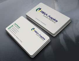 #36 untuk Design some Business Cards for a Non-Profit Company oleh ranasavar0175