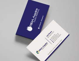#30 untuk Design some Business Cards for a Non-Profit Company oleh dipangkarroy1996