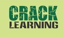 #4 for CONTEST: CRACK Learning needs a logo! by surabi123