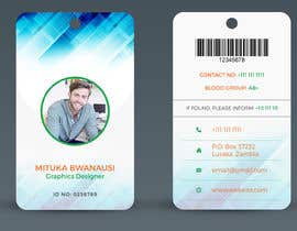 #18 für I need some Graphic Design for Company IDs von CreativeS2dio
