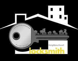 Číslo 18 pro uživatele Create pictures and banner for a locksmith website od uživatele graphicExhibitio