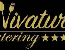#82 สำหรับ Design a Logo for Viviature Catering โดย tflin0205