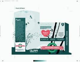 mbumford tarafından Create Print and Packaging Designs for DURA için no 19