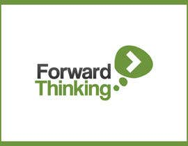 #208 pentru Logo Design for Forward Thinking de către winarto2012
