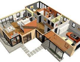 mhmijan tarafından Architecture Design için no 17