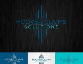 #144 для Logo Design for Hoover Claims Solutions від juanc74