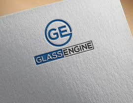 #60 for Logo Design - Glass Engine af Graphicbd35