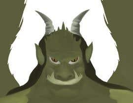 LucasFreire1 tarafından Draw a creature için no 25