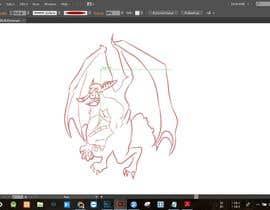 morshedulkabir tarafından Draw a creature için no 11