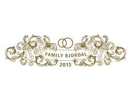 #51 untuk Design logo + banner wedding blog oleh centumego