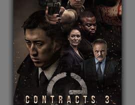 #39 для Movie Poster - Titled: CONTRACTS 3 від freeland972