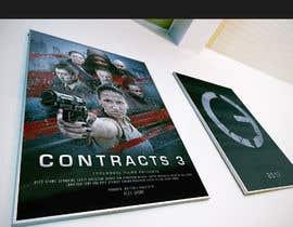 #58 для Movie Poster - Titled: CONTRACTS 3 від tmaclabi