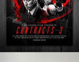 #70 для Movie Poster - Titled: CONTRACTS 3 від MHerradura1