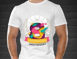 #41 for T-Shirt Design ASAP by carlasader1