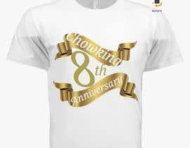 #37 for T-Shirt Design ASAP by zalinahajan