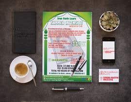 masalampintu tarafından Design a Flyer Summer Intensive için no 4
