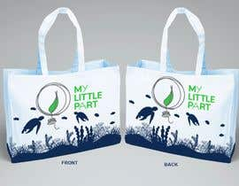 #3 for Design Reusable Shopping Bag by paufreelancerph